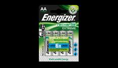 Energizer® Herladen Extreem- AA