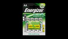 Energizer® Herladen Power Plus - AA