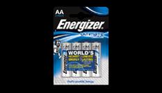 Energizer® Ultiem Lithium - AA