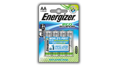 Energizer® EcoAdvanced™ - AA
