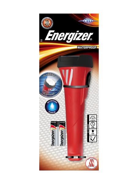 Energizer Waterproof Light