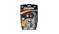 Energizer Hardcase Pro Headlight with attachment
