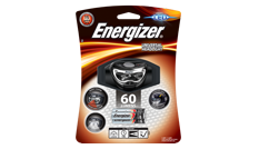 Energizer Universal Headlight
