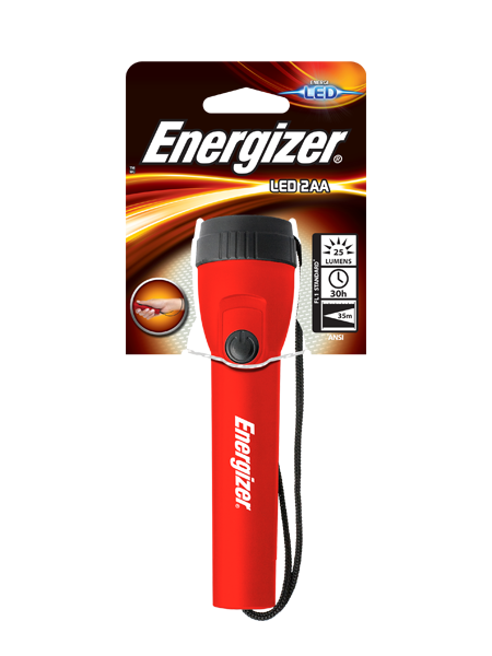Energizer<sup>®</sup> Light 2AA