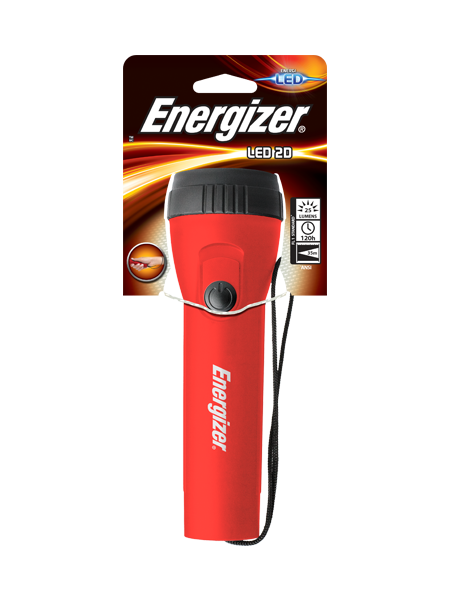 Energizer Light 2d General Purpose