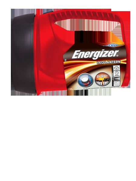 Energizer<sup>®</sup> LED Lantern