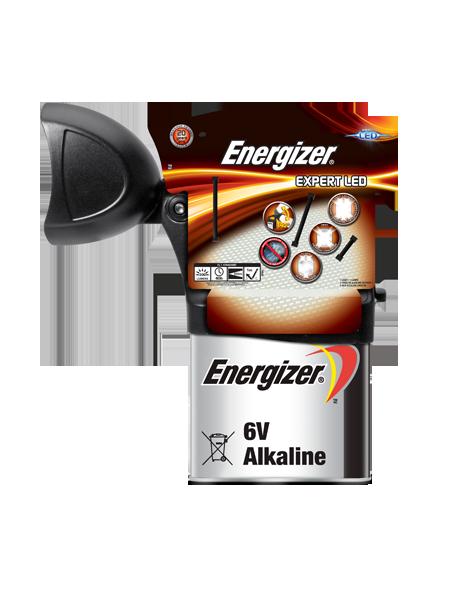 Energizer<sup>®</sup> Expert LED