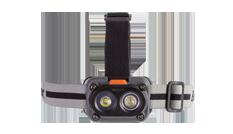 Energizer<sup>®</sup> HardCase Magnet Headlight