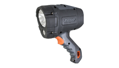 Energizer<sup>®</sup> HardCase Rechargeable Hybrid Spotlight