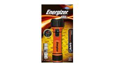 Energizer<sup>®</sup> Atex 2D