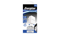 Energizer® Fast Chargers