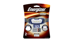 ENERGIZER® Sport Headlight