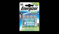 Energizer<sup>&reg;</sup> EcoAdvanced™ - AA