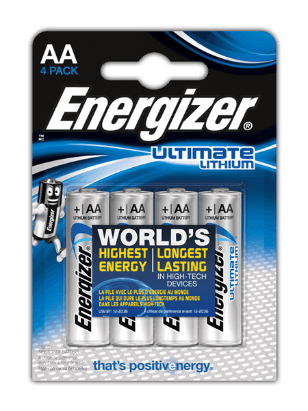 energizer ultimate lithium batteries aa aaa 9v eu. Black Bedroom Furniture Sets. Home Design Ideas