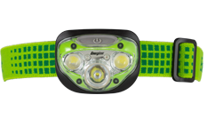 Energizer<sup>&reg;</sup> Vision HD+ Headlight