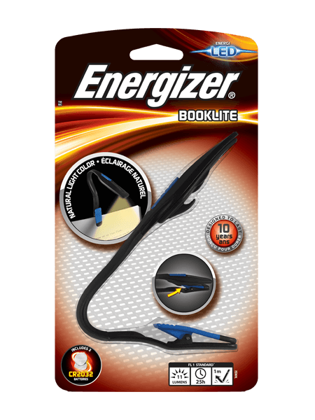 Energizer<sup>&reg;</sup> Booklite
