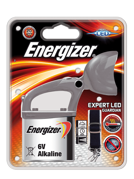 Energizer<sup>&reg;</sup> Expert LED Guardian