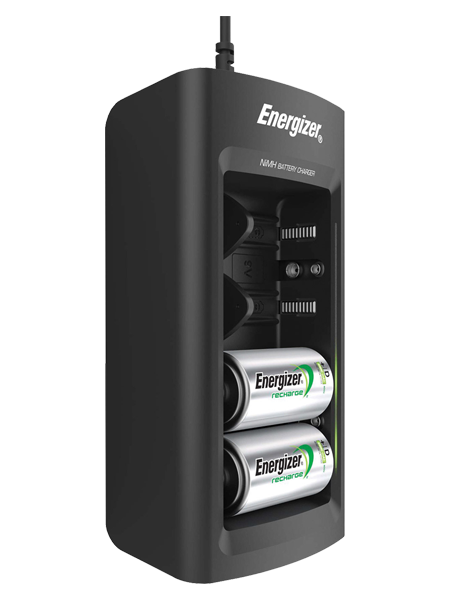 Energizer<sup>®</sup> Universal Charger